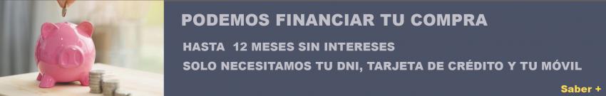 financiamos